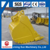 1.6cbm Rock Bucket Fit for Caterpillar Cat330d