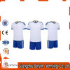 Sublmated Parma White Soccer Jersey Soccer Uniform