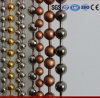 Colors Beaded Metal Ball Chain Curtains (1.0mm-12mm)