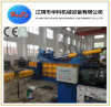 SGS Hydraulic Safe Scrap Metal Recycling Machine Baler