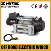 16000lbs Large Capacity Winch with ISO