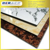4mm/0.3mm Marble Stone Aluminum Composite Panel for Facade Cladding Building