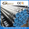 API 5L A53 Gr. B Seamless Steel Pipe
