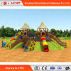 Series High Quality Manufacturer Playground Equipment for Kids