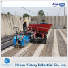 Lightweight Concrete Partition Wall Panel Extrusion Machine
