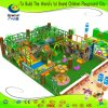 Jungle Themed Indoor Playground with Ball Pool for Sale