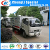 Dongfeng 4X2 Urban City/Road/Street Sweeper Truck for Sale