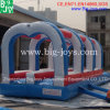 Commercial Inflatable Slip and Slide Pool, Water Slide (BJ-AT19)