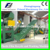PP PE PS Plastic Recycling and Washing Equipment