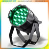 36PCS 5W LED PAR Light Can with RGBW Mix Color