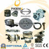 Hino Diesel Engine Spare Parts P11c & J08e Hino Truck Part