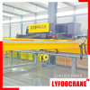 Double Girder Beam Overhead Crane European Type Crane