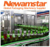 Glass Bottled Beer Filling Line