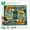6 Layer Semi-Flexi Rigid-Flexi FPC Flexi PCB