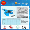 Low Price High Quality C Purlin Profile Roll Forming Machine