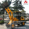 Mini Front Wheel Loader Zl10A with Ce Certificate