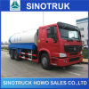 Sinotruk HOWO 16m3 Water Bowser Tank Tanker Truck for Sale