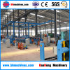 Tubular Stranding Steel Ropes Machinery