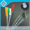 Disposable PVC Foley Catheter with Ce and ISO