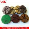 Resin Bond Diamond Polishing Tools for Concrete Polishing