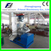 PP PE Water Ring Pelletizing Line Vertical Centrifugal Drying Plant with CE