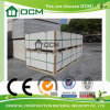 Non Combustible MGO Plate Sheet Wall Paneling