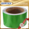 Fire Retardant Reflective Tape Lime Green Reflective Tape