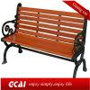 Hot Outdoor Public Cast Iron Palstic Wood Garden Chair