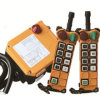 Offshore Crane Wireless Remote Control F24-8d