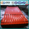 High Quality Colorful Corrugated Steel Sheet for Roofing