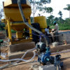 Factory Direct Sale Mining Equipments for Gold Diamond