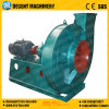 Carbon Steel High Temperature Industrial Ventilation Centrifugal Exhaust Air Fan Blower for Paper Industry