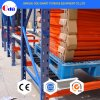 Ce Approved Carton Flow Through Rolling Rack for Industrial Warehouse Storage