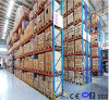 Warehouse Selective Storage Steel Pallet Rack/Shelving