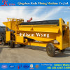 Experienced Factory Gold Wash Plant Popular in Africa
