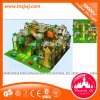Commercial Indoor Playground Maze Soft Indoor Playground Equipment