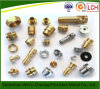 High Quality Outsouring CNC Machining Parts for Machinery Metal Processing