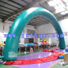 High Quality PVC Inflatable Arch/Green Inflatable Arch
