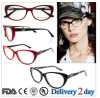 Cat Eye New Acetate Fashionable Optical Frames