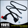 Automotive Electrical Power Window Cable for Citroen Car