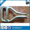 40mm White Zinc Lashing Welded Hook