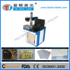 Metal Laser Marking Logo Machine for ID Cards, Jewelry, Metal & Nonmetal