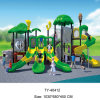 High Quality Newest Design of Outdoor-Indoor Playgrounds Equipments (TY-40412)