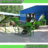Wante Machinery Wt2-10 Interlocking Brick Machine