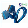100% Tested 21p Scart Plug to Scart Plug Scart Cable (SY087)