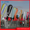 High Quality Flag Banner Stable Flag Pole (LT-17c)