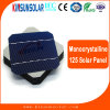 High Quality 2bb Monocrystalline Solar Panel Cell