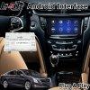 Android Car GPS Navigation Interface for Cadillac Xts / Xt5 Cue System Waze