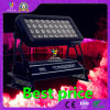 IP65 36X10W LED RGBW 4in1 Light Wall Washer LED