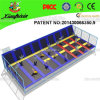 Kids Trampoline with Professional Design and High Quality